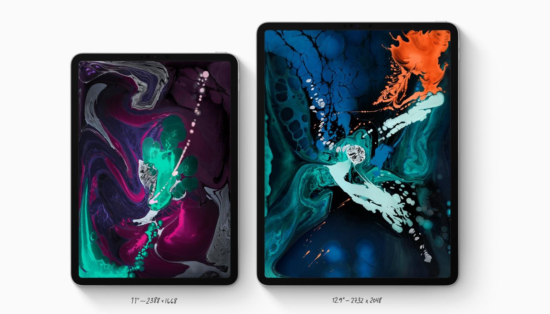 Vervangt de nieuwe besturing van iPad de traditionele laptop?