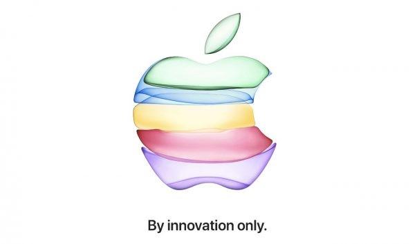 Aankondigingen tijdens Apple event 2019