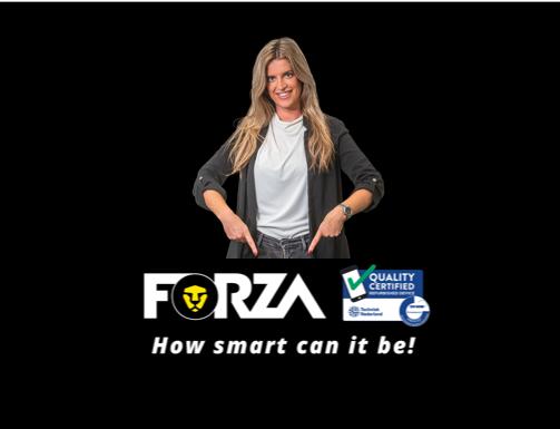 forza refurbished 2020