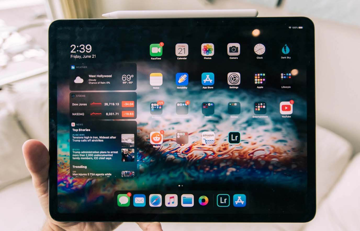Wat is iPadOS?