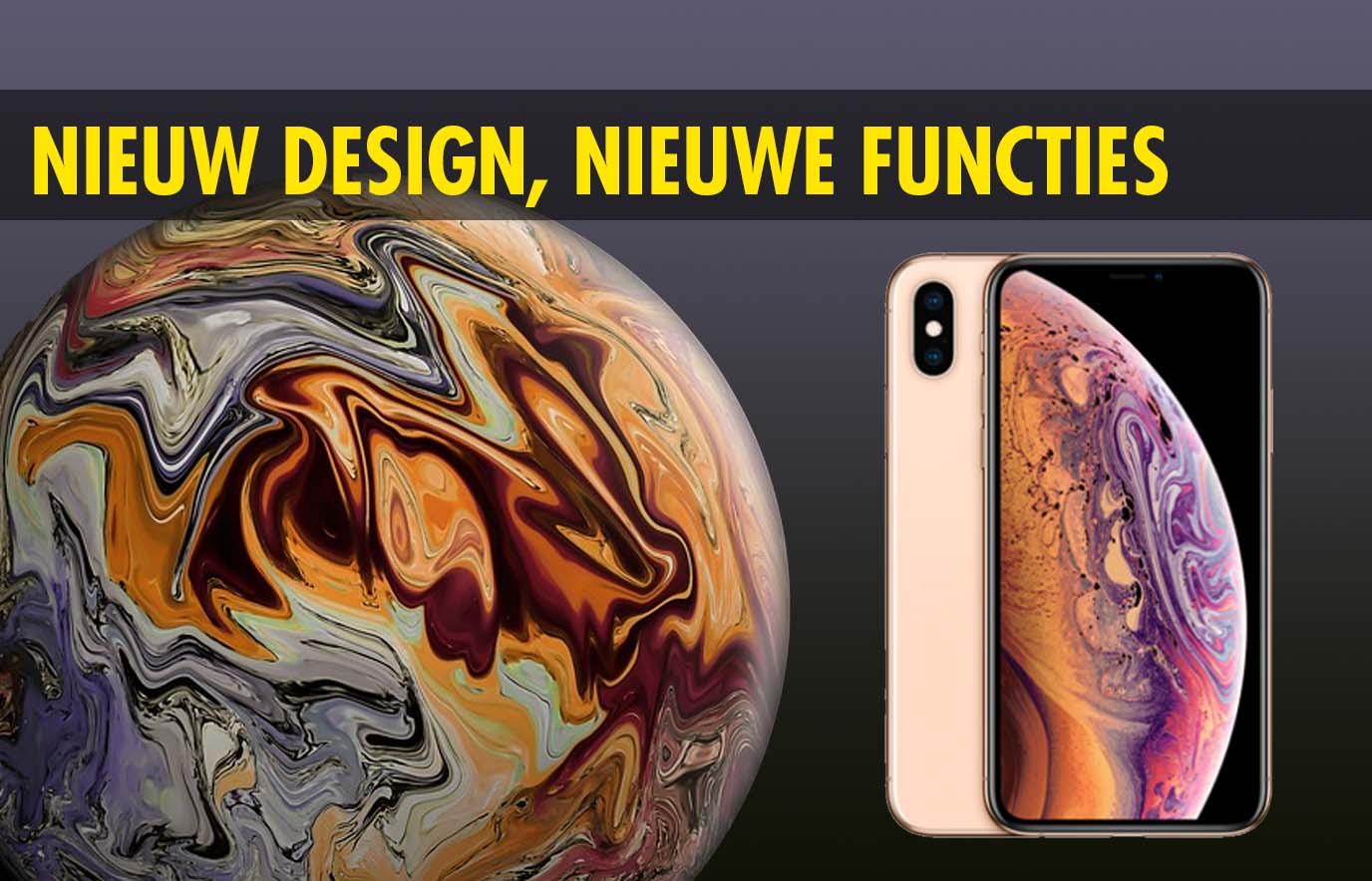 De opkomst van de iPhone X