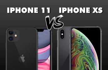 Wat is het verschil tussen de iPhone XS en iPhone 11
