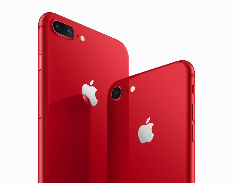 Apple haalt iPhone 8 uit schappen, gsm nog wel refurbished verkrijgbaar