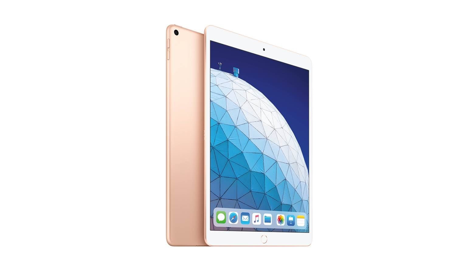 Dé verschillen tussen de iPad 2018 en iPad Air 2019
