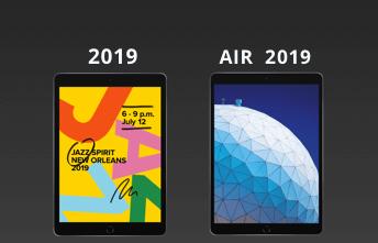 iPad 2019 of iPad Air 2019, dit is de beste koop