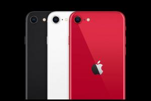 Waarom de iPhone SE zo geliefd is?