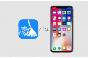 iphone opslagruimte