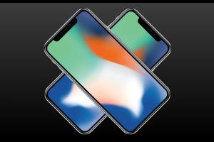 5 redenen waarom je de iPhone X wilt hebben