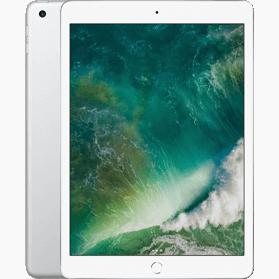 Refurbished iPad 2017 32GB Silver Wifi
