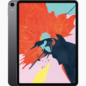 Refurbished iPad Pro 2018 (12.9-inch) 64GB Space Grey Wifi