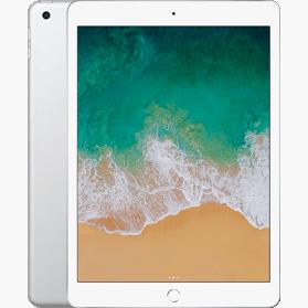 Refurbished iPad 2018 32GB Silver Wifi