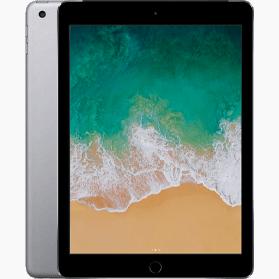 Refurbished iPad 2018 32GB Space Grey Wifi