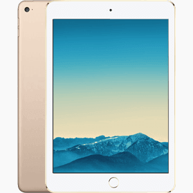 Refurbished iPad Air 2 Gold 128GB 4G