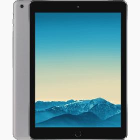 Refurbished iPad Air 2 Space Grey 64GB Wifi
