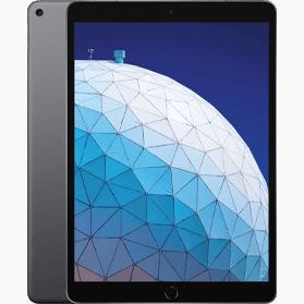 Refurbished iPad Air 3 (2019) 64GB Space Grey Wifi