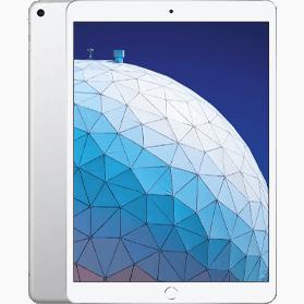 Refurbished iPad Air 3 (2019) 256GB Silver Wifi