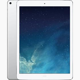 Refurbished iPad Air 16GB Silver Wifi