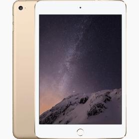 Refurbished iPad Mini 3 16GB Gold Wifi