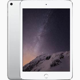 Refurbished iPad Mini 3 16GB Silver Wifi