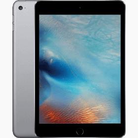 Refurbished iPad Mini 4 64GB Space Grey Wifi