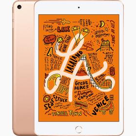 Refurbished iPad Mini 5 64GB Gold Wifi