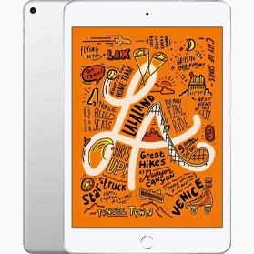 Refurbished iPad Mini 5 64GB Silver Wifi