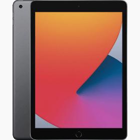 Refurbished iPad 2020 128GB Space Grey Wifi