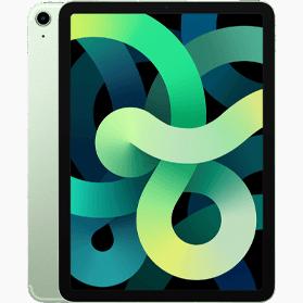 Refurbished iPad Air 2020 64GB Groen