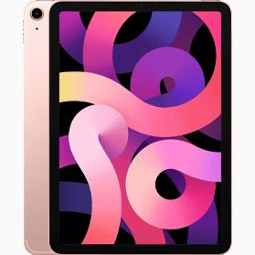 Refurbished iPad Air 2020 64GB Rose Gold