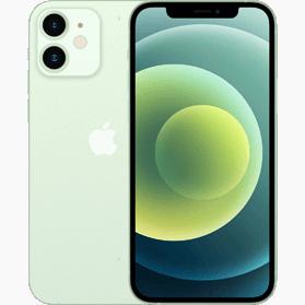 Refurbished iPhone 12 64GB Groen