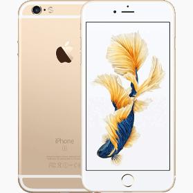 Refurbished iPhone 6S 16GB Gold