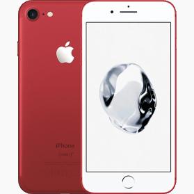 Refurbished iPhone 7 128GB Rood