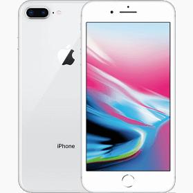 Refurbished iPhone 8 Plus 64GB Zilver