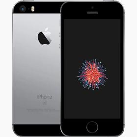 Refurbished iPhone SE 2016 16GB Space Grey