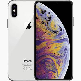 Refurbished iPhone XS 64GB Zilver