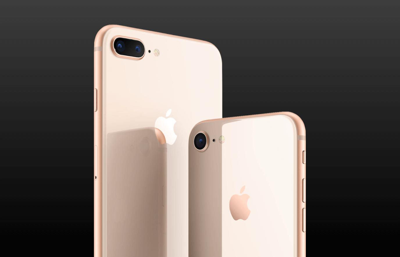 Wat is het verschil tussen de iPhone 8 en de iPhone 8 Plus?
