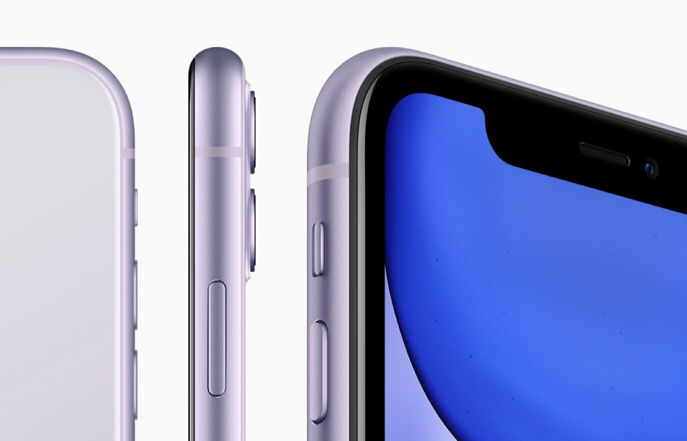 iphone 11 design