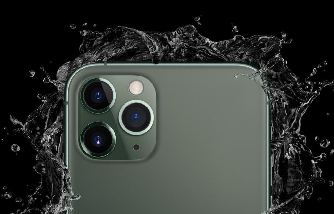 Camera iPhone 11 Pro refurbished