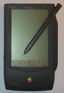 Apple Newton 2