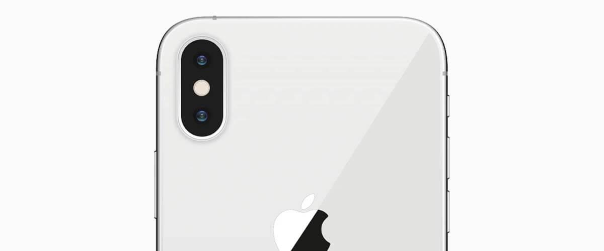 Camera iPhone XS