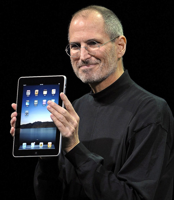 iPad, eerste generatie
