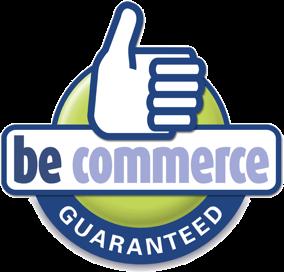 Forza Refurbished is BE Commerce gecertificeerd