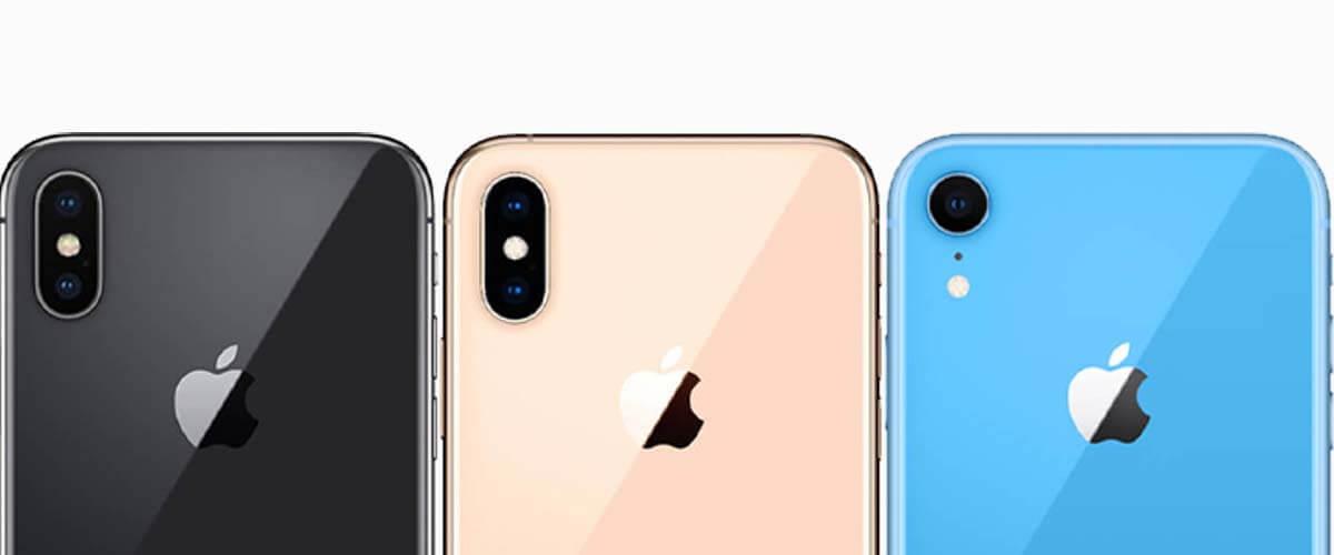 camera iphone x iphone xr iphone xs
