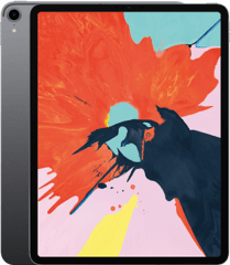 iPad Pro 2018 12.9 inch