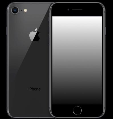 iPhone 6S & 6S+, 8 & 8+