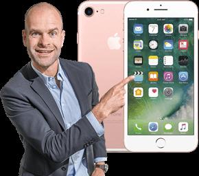 Erben iPhone 7