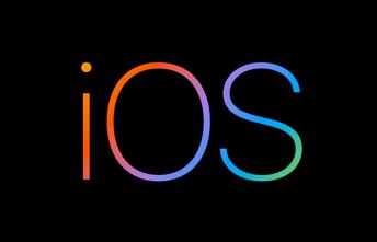 iOS ondersteuning Apple iPhone, iPad