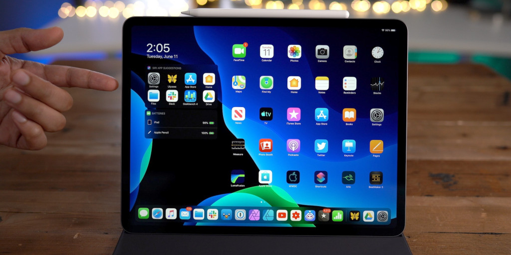 ipad features 1
