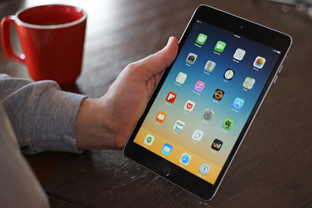 ipad mini 5 speculaties