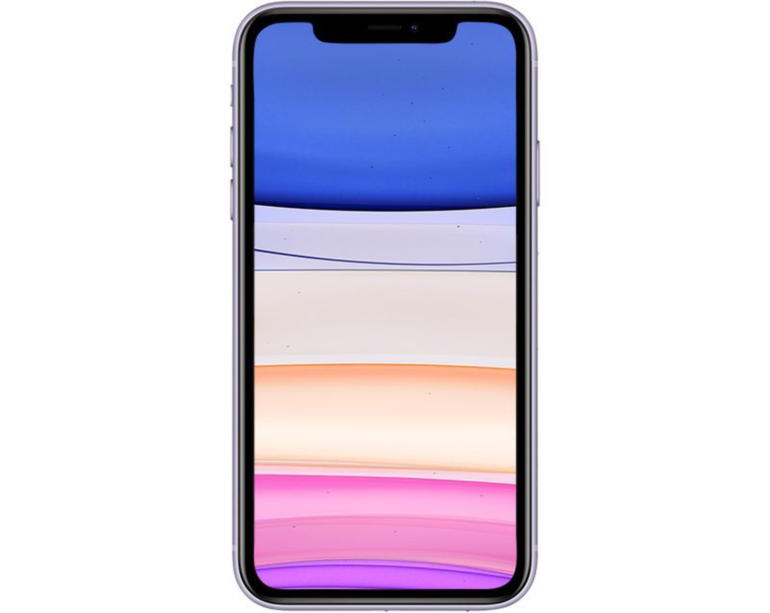 iphone 11 voorkant